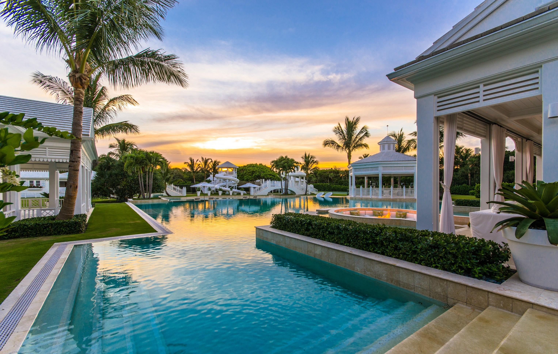 Дом во флориде цена