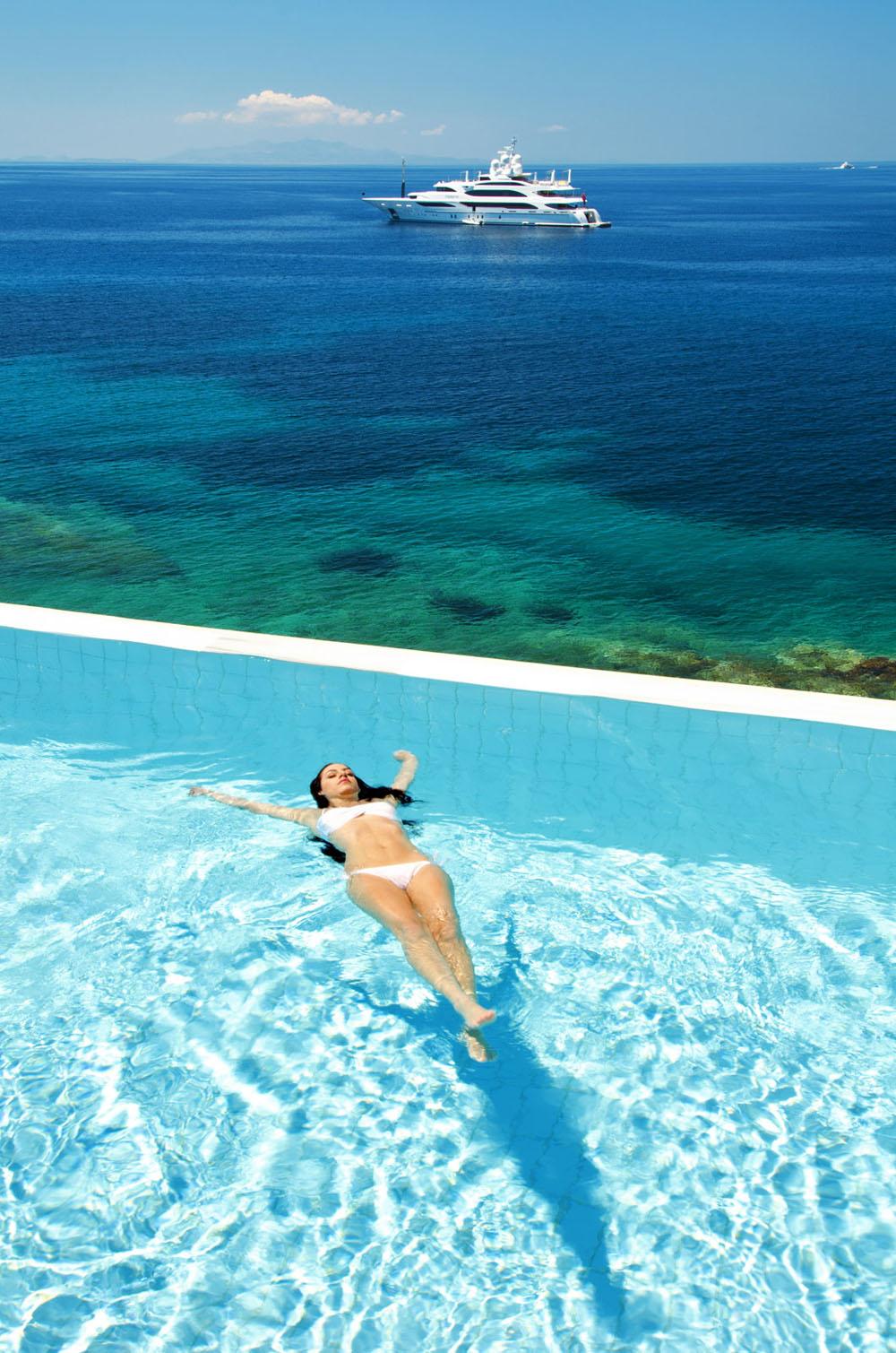 Petasos Beach Resort & Spa X Mykonos