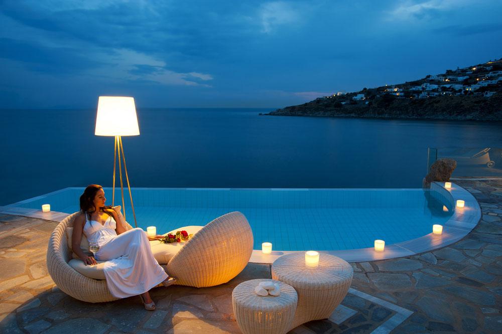 Petasos Beach Hotel Greece